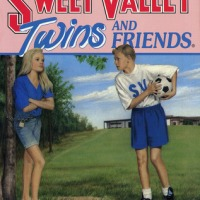 Sweet Valley Twins #71: Jessica Saves the Trees