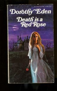 death is a red rose 2