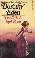 death is a red rose