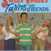 Sweet Valley Twins #56: The Wakefields Strike It Rich