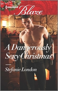 dangerously sexy christmas