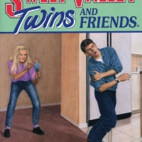 Sweet Valley Twins #78: Steven the Zombie