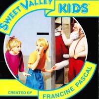 The Case of the Secret Santa (Sweet Valley Kids Super Snooper #1)